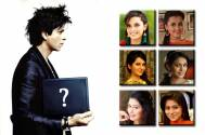#HappyBirthdayKingKhan: TV actresses on romancing SRK