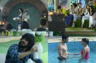 Synopsis: Bigg Boss Double Trouble Day 22