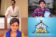 Vicky Aur Vetaal 2