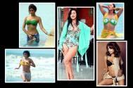 Bong bombshells and their sizzling 'bikini' avatar