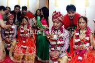 Praneet Bhat gets hitched
