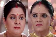 Vandana Pathak and Rupal Patel