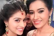Aparna Dixit and Parakh Madan