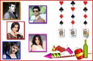#DiwaliSpecial: TV actors talk about card parties