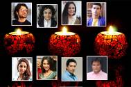 Sony TV actors share their #Diwali plans