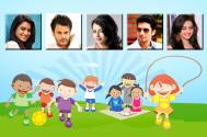 #ChildrensDay: TV actors talk about their childhood habits