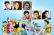 #ChildrensDay: TV actors and their favourite cartoons
