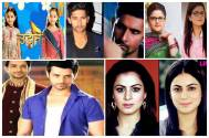 Double role trend returns to TV