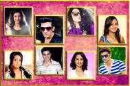 TV actors and their 'nicknames' part 2