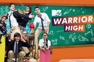 MTV Warrior High