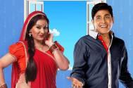 Shilpa Shinde and Aasif Shaikh