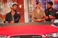 When Ranbir imitated SRK to impress girls