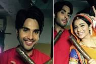 Parichay Sharma and Farah Husain
