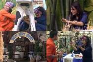 Synopsis: Bigg Boss Double Trouble Day 44