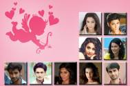 TV actors talk about love and romance