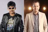 KRK and Rahul Mahajan