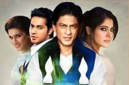 Dilwale team on Colors