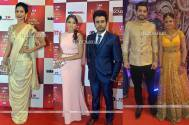 #14IndianTellyAwards: The Best Dressed on the red carpet