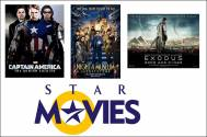 The Biggest Party on Star Movies
