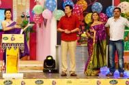 Zee Bangla's Didi No. 1