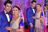 Ankit Mohan and Ruchi Savarn