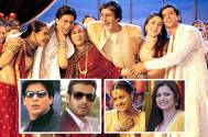 #14YearsOfK3G: TV actors who could play the iconic roles!