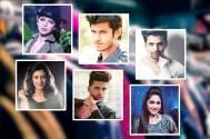 Ooops! TV actors and their wardrobe malfunctions
