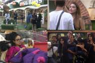 Synopsis: Bigg Boss Double Trouble Day 67