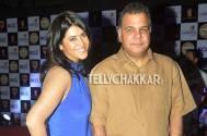 Raj Nayak and Ekta Kapoor