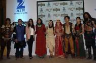 Zee TV launches Janbaaz Sindbad