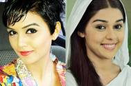 Sonal Bhatt and Eisha Singh