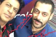SRK and Salman