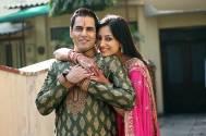 Aman Verma gets engaged to actor Vandana Lalwani
