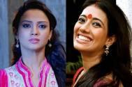 Adaa Khan and Kamalika Guha Thakurta