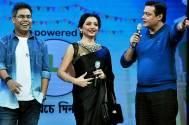 Saswata-June to grace Zee Bangla's 'Mirakkel'