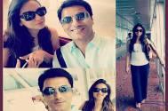 Anand Suryavanshi dating co-star Priya Bathija