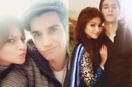 Aleeza Khan and J