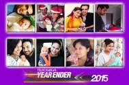 TV Babies of 2015