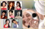 TV actors reveal their beauty secrets