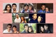 CUTE nicknames of TV couples