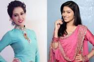 Parakh Madan and Aparna Dixit