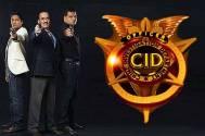 Sony TV's CID