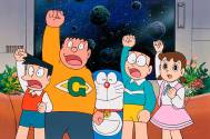 Doraemon comes to Disney Channel with