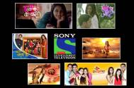 Programming changes on Sony TV