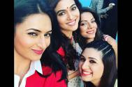 Divyanka to introduce Bahu Hamari Rajni_Kant