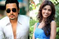 RJ Mantra and Sayantani Ghosh