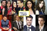 If #HowIMetYourMother was made with Indian TV stars