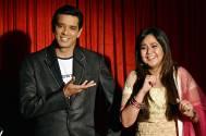 Roopal Tyagi on BIG Magic's Ji Sirji