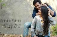 Ankit Narang and Suhani Jagga