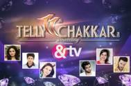 #HBDTellychakkar: 'Happy 11th Anniversary', TV celebs wish Tellychakkar.com